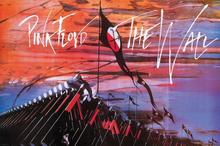 GBeye Pink Floyd The Wall - plakat LP2020