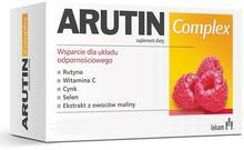 LEK-AM PRZEDSIĘBIORSTWO FARMACEUTYCZNE SP. Z O.O. Arutin Complex 30 tabletek powlekanych