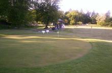Golf - kurs na Zieloną Kartę - Wrocław