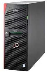 Fujitsu Serwer TX1330M2 / 4-core Xeon 3.0 GHz E3-1220v5 / 8GB DDR4 / LFF 3.5 / PSU i 2x 1TB Hot Plug VFY:T1332SC040IN