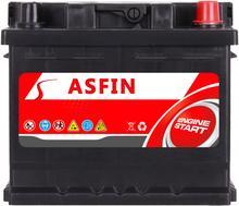 ASFIN 50Ah 470A (EN) P+