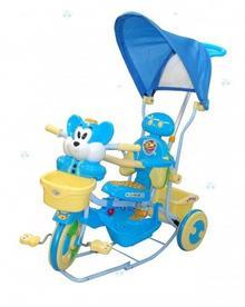 Euro Baby ROWEREK TRÓJKOŁOWY 2830AC BLUE #D1