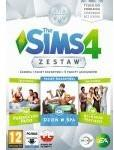 The Sims 4 Bundle Pack + Roccat KOVA[+] + Roccat