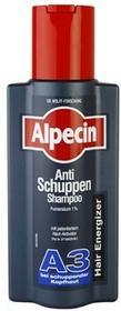 Alpecin Hair Energizer Aktiv Shampoo A3 szampon aktywujący wzrost włosów przeciw