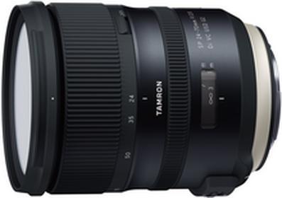 Tamron24-70 mm f/2.8 Di VC USD G2 Nikon