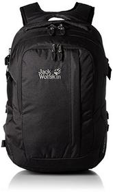 Jack Wolfskin Jack Pot De Luxe plecak, unisex, czarny, jeden rozmiar 2005231