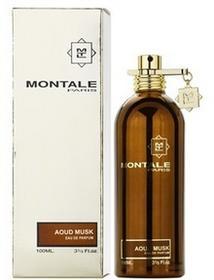 Montale Aoud Musk Woda perfumowana 100ml