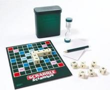 Mattel Scrabble Scramble M9177