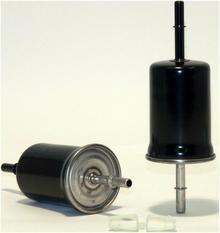 ATLAS Filtr paliwa G8018
