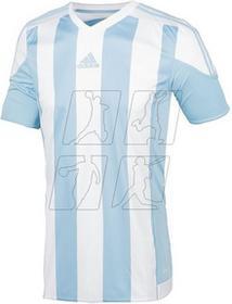adidas koszulka piłkarska Striped 15 M S16139