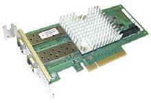 Fujitsu Eth Ctrl 2x10Gbit PCIe x8 D2755 SFP+ S26361-F3629-L502