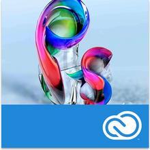 Adobe Photoshop CC PL (1 rok) - Nowa licencja EDU