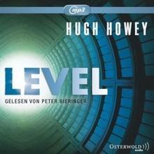 Howey, Hugh Level, 2 MP3-CDs Howey, Hugh