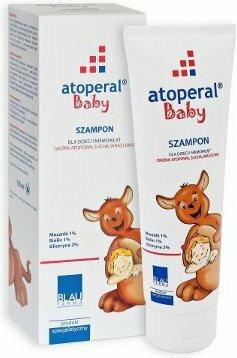 Blau Farma Atoperal Baby szampon 125ml