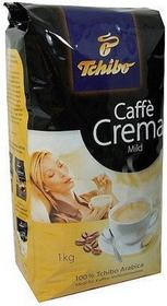 Tchibo Caffe Crema Mild 1kg