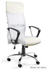 Unique Fotel biurowy VIPER biały (W-03-0)