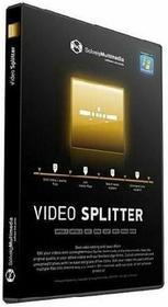Solveig Multimedia Video Splitter 3 Commercial License