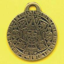 12. Kalendarz Aztecki