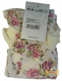 Grande Finale Koszulka pooperacyjna dla kota w kwiatki 25cm [WET1/KOT] 7809