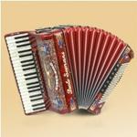 Inne instrumenty muzyczne