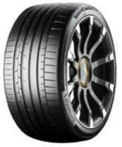 Continental SportContact 6 265/30R22 97Y