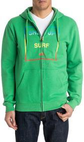 Quiksilver bluza męska HZ SHUT UP SURF M OTLR GMK0