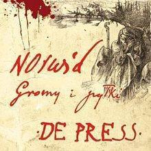 De Press Norwid - gromy i pyłki
