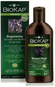 Biokap Organiczny Szampon/Żel 200ml