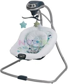 Graco Huśtawka Simple Sway (stratus) ! 3660730036556