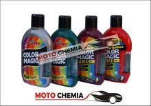 Turtle Wax Color Magic wosk koloryzujący 500ml Czerwony 70-039