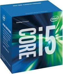 Intel Core i5 7500T