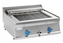 Soda Grill elektryczny wodny nastawny moc: 8,1kW 460080059