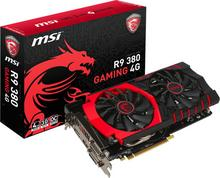MSI R9 380 GAMING 4G