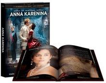 Anna Karenina DVD) Joe Wright