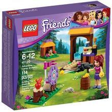 LEGO Friends Letni obóz łuczniczy 41120