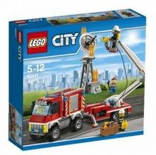 LEGO City Strażacki wóz techniczny 60111