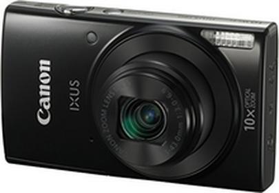 CanonIxus 190 czarny