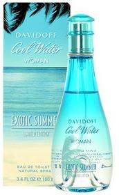 Davidoff Cool Water Exotic Summer woda toaletowa 100ml