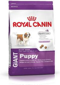Royal Canin Giant 34 Puppy 15 kg