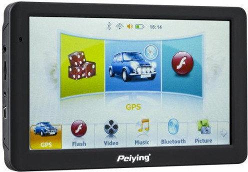 Peiying PY-GPS7011 bez map