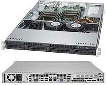 Supermicro SYS-6018R-TD SYS-6018R-TD