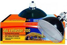 Sera Reptil Alu Reflector reflektor do terrarium 150