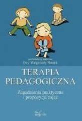 Ewa Małgorzata Skorek Terapia pedagogiczna. Tom 2