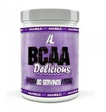 Anabolic Life BCAA Delicious - 400g