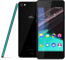 Wiko Highway Pure Bleen