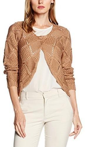 392f60ffd632 Cream Sweter Ivy Knit Cardigan dla kobiet