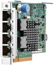 HPE HPE Ethernet 1Gb 4-port 366FLR Adapter 665240-B21