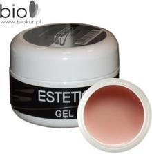 ESTETIQ Kolorowy żel budujący - Melon - 30g