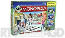Hasbro Monopoly My