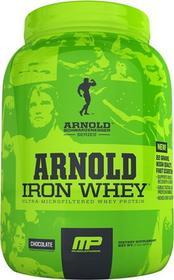 Muscle Pharm Arnold Schwarzenegger Series Iron Whey 2270g